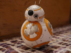 R2-D-Who? This is the droid you're looking for.