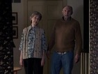 Creepy grandparents dominate this largely ineffective horror movie.