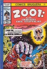P00007 - La Odisea del Espacio #7