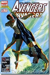 P00006 - 3 Avengers - Invaders #3