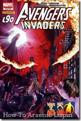 P00012 - 9 Avengers - Invaders #9
