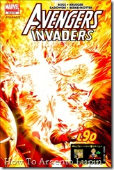 P00011 - 8 Avengers - Invaders #8