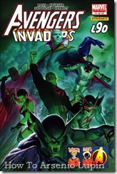 P00003 - 11 Avengers - Invaders #1