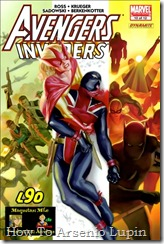 P00002 - 10 Avengers - Invaders #1