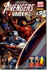 P00004 - 12 Avengers - Invaders #1