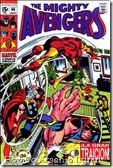 P00068 - Los Vengadores v1 #66