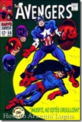 P00057 - Los Vengadores v1 #56