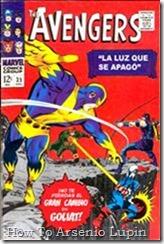 P00035 - Los Vengadores v1 #35