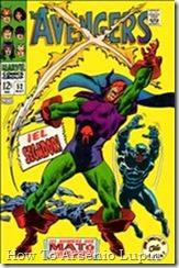P00053 - Los Vengadores v1 #52
