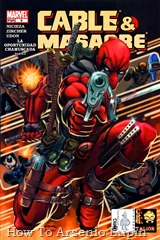 P00039 - Cable y Deadpool #9