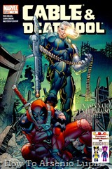 P00006 - Cable y Deadpool #14