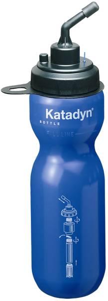 Katadyn Water Purifier bottle
