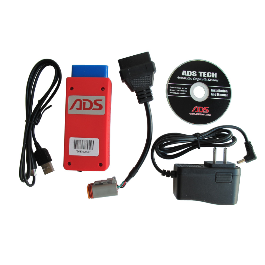AM-Harley Motorcycle Diagnostic Tool