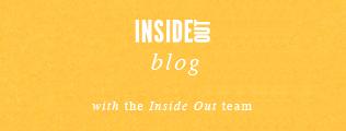Inside Out blog