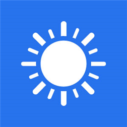 Bing Weather released for WP8 devices