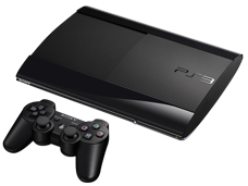 PlayStation®3
