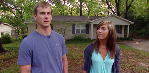 This week on Today's Homeowner: New Homeowner House Repairs!