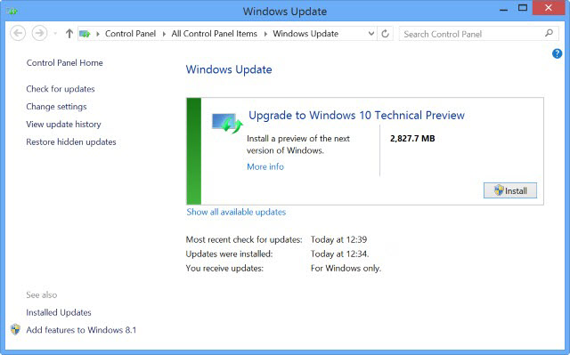 Windows-10-Installation