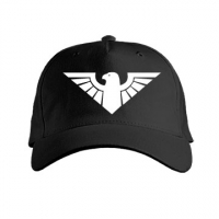 UV Eagle Glow in The Dark Cap