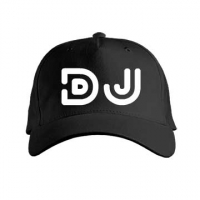 DJ (Glow In The Dark) Cap