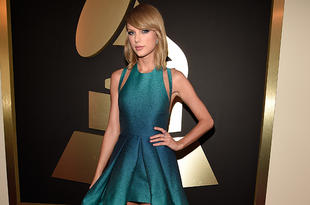 Taylor Swift's '1989' Spends 11th Week at No. 1 on Billboard 200 Chart
