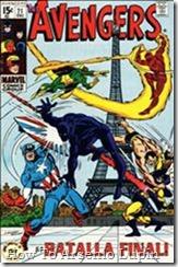 P00073 - Los Vengadores v1 #71