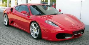 Think Italy - Think Ferrari