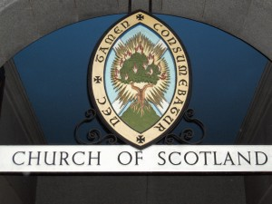 Church of Scotland Deeply divided on independence