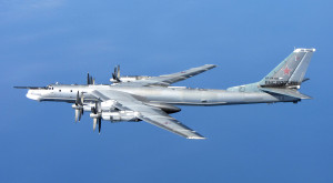 Russian Bomber (MoD)