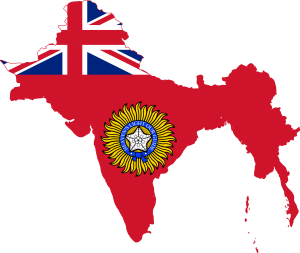 The British Raj  Much the same arguments were used there against claims for independence
