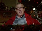 This trailer for A Christmas Horror Story is stuffed with festive fury, rabid reindeer and… William Shatner?!