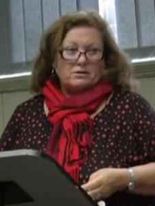 Agnes Tolmie