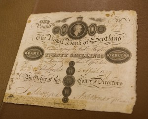 The Royal Bank of Scotland came into being as a result of The ill-fated Darien Scheme