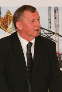 Alex Rowley MSP Victor in Cowdenbeath