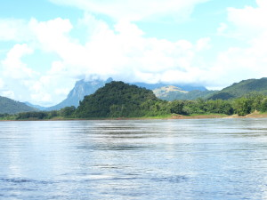 Mekong River Its water is shared by several countries (Pic: Creative Commons)