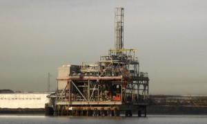 Oil and Gas A diminishing asset?