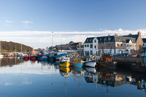 Scotland's islands - looking for more autonomy
