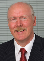 Frank Maguire <em>Picture: Thompsons Solicitors</em>