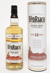 BenRiach goes head to head with Knockando
