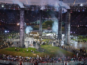 Must Glasgow be better than the Olympic spectaculars