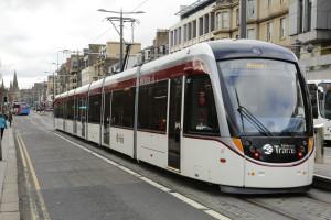 Trams start running this weekend