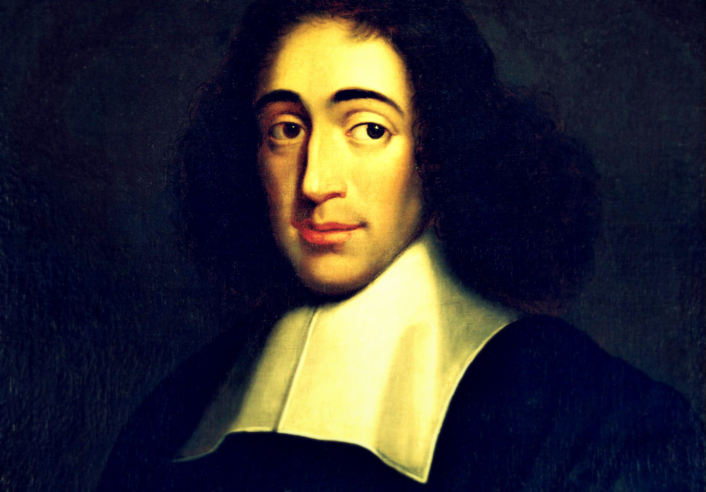 In practical life we arepelled to follow what by Baruch Spinoza