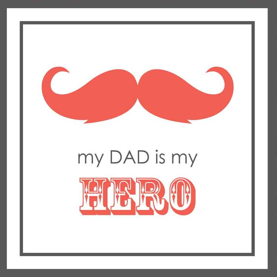 Free Fathers Day Quotes from Child Baby Kids