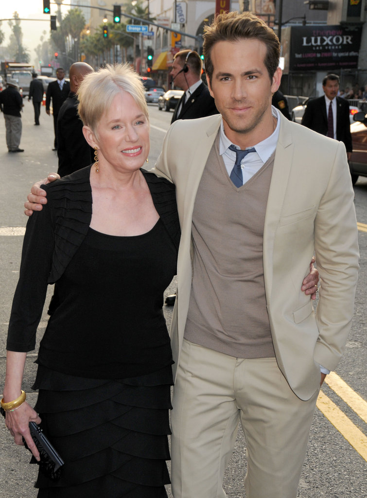 Ryan-Reynolds mom