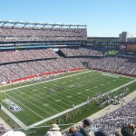 The Patriots Were Members of the Most Successful Startup Sports League Of All Time