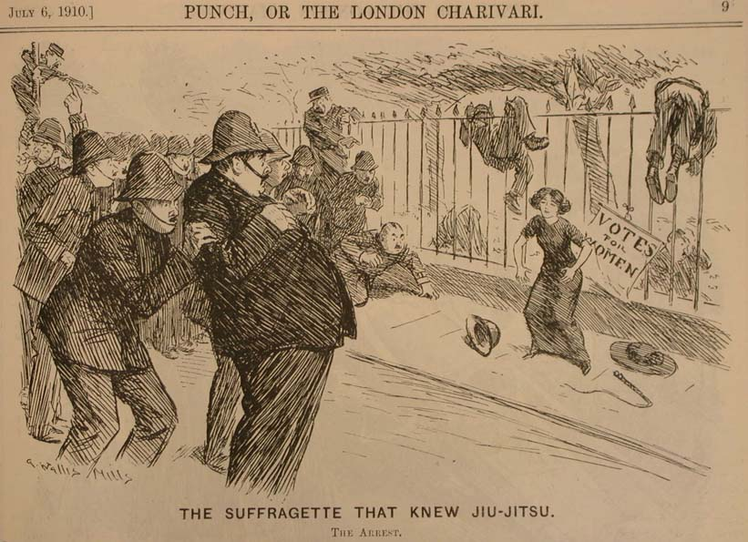 This image has an empty alt attribute; its file name is punch6july1910.jpg
