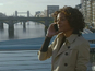 Miss Moneypenny leads a mission of her own