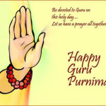 Happy Guru Purnima sms1