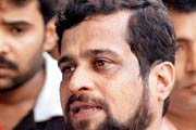 I am not worried for my life, threats are not new to me: Nikhil Wagle