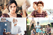 Five directors pick their favourites for India's official entry to the Oscars